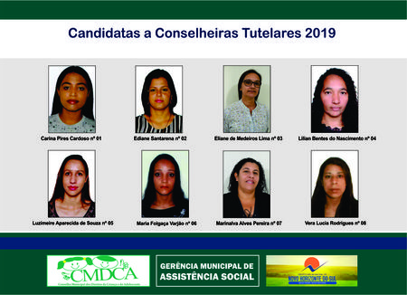 Left or right candidatas
