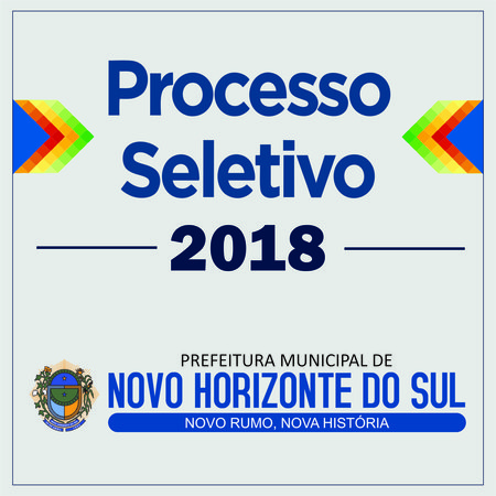 Left or right p seletivo 2018 nhs